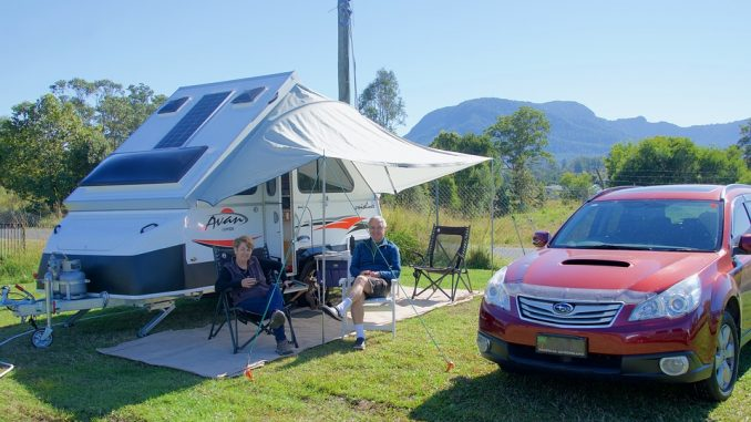 camping en Midi Pyrénées