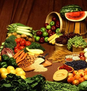 Quels fruits et légumes cultive-t-on en Midi Pyrénées ?