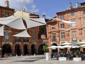 hôtel Kyriad à Montauban