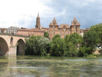 Top des 3 hôtels dans le Tarn-et-Garonne