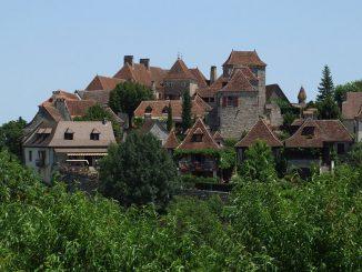 Visiter Loubressac
