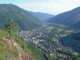 Luchon en Midi Pyrénées